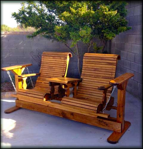 Become a Sawdust and Splinters dealer and sell quality wood outdoor furniture made from scratch in Gatesville, Texas U.S.A.